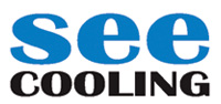 SEE COOLING logotype