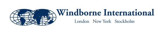 Windborne International Logo